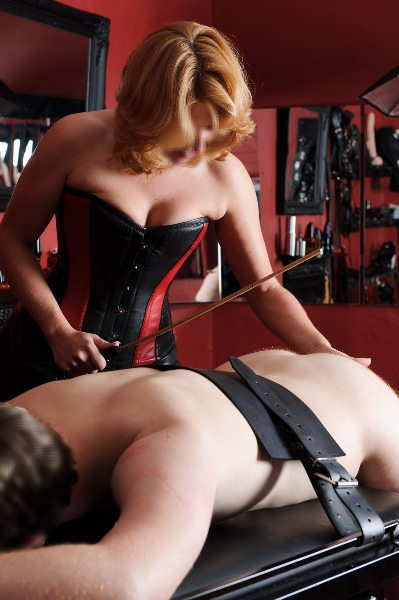 Caning North East